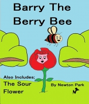 Barry the Berry Bee