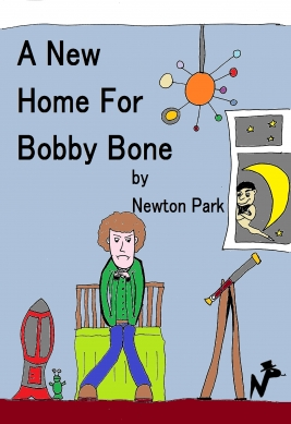 A New Home for Bobby Bone